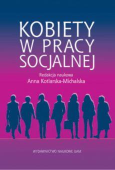 Kobiety w pracy socjalnej