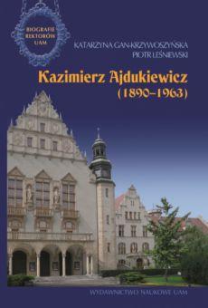Kazimierz Ajdukiewicz (1890-1963)