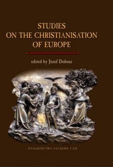 Studies on the Christianisation of Europe (PDF)