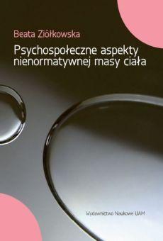 Psychospołeczne aspekty nieparametrycznej masy ciała