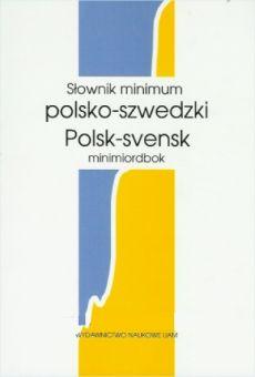 Słownik minimum polsko-szwedzki z indeksem szwedzko-polskim
