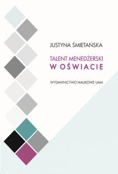 Talent menedżerski w oświacie