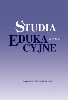 Studia Edukacyjne 45/2017