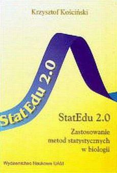 StatEdu 2.0. Zastosowanie metod statystycznych w biologii
