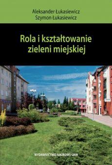 Rola i kształtowanie zieleni miejskiej (PDF)