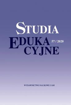Studia Edukacyjne 57/2020
