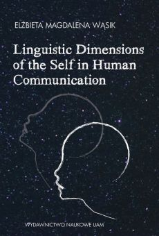 Linguistic Dimensions of the Self in Human Communication (PDF)