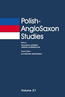 Polish-AngloSaxon Studies, Vol. 21