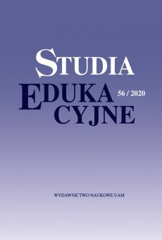 Studia Edukacyjne 56/2020
