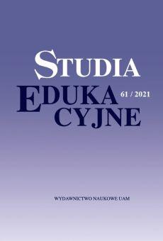 Studia Edukacyjne 61/2021