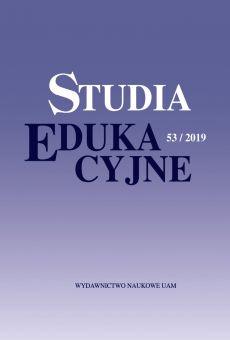 Studia Edukacyjne 53/2019
