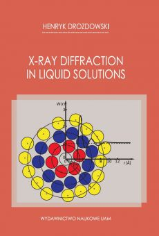 X-Ray Diffraction in Liquid Solutions (PDF)