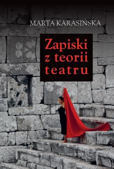 Zapiski z teorii teatru