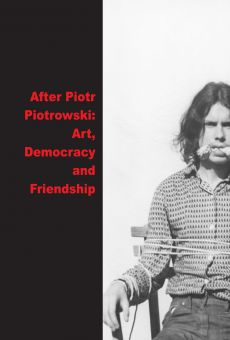 After Piotr Piotrowski: Art, Democracy and Friendship