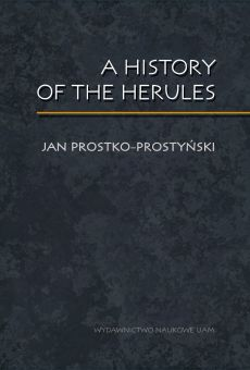 A History of the Herules (PDF)