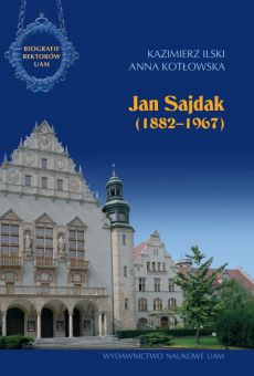 Jan Sajdak (1882–1967) (PDF)