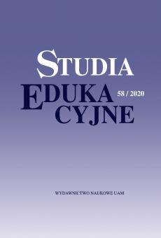 Studia Edukacyjne 58/2020