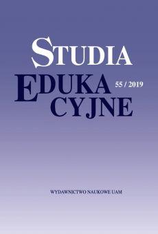 Studia Edukacyjne 55/2019