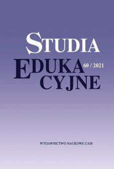 Studia Edukacyjne 60/2021
