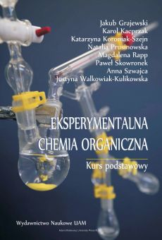 Eksperymentalna chemia organiczna. Kurs podstawowy (PDF)