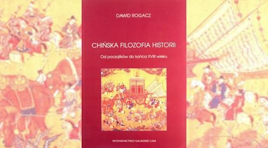 Rekonstrukcja chińskiej historiozofii