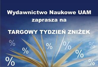 """""""Targi Książki to my!"""" Rabaty 20%, 30%, 50% w dniach 19-25.10.2020"""