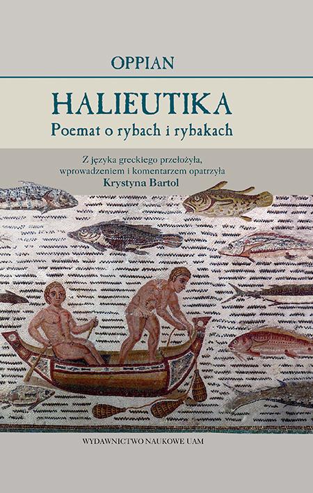 Poetycka prezentacja zmagań rybaków