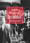 Anna Musiała, Prawo pracy: czyje? Res publica! O stosunku pracy teoretycznoprawnie
