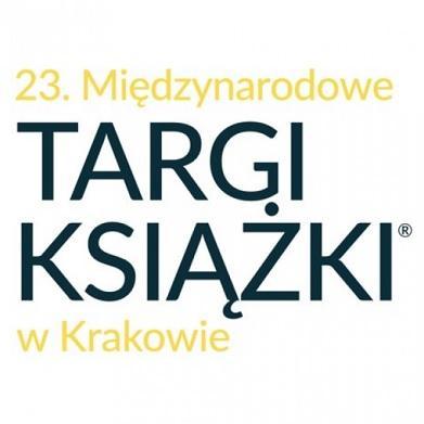 23. Międzynarodowe Targi Książki w Krakowie