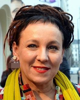Olga Tokarczuk laureatką literackiej Nagrody Nobla za 2018 rok