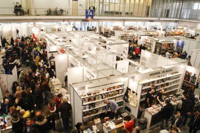 Visit the Poznań Book Fair