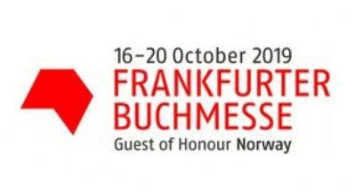 Międzynarodowe Targi Książki we Frankfurcie 2019