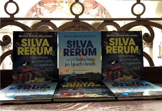 Silva rerum 2